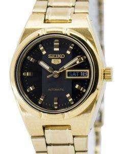 セイコー 5 自動 SYM602 SYM602K1 SYM602K レディース腕時計