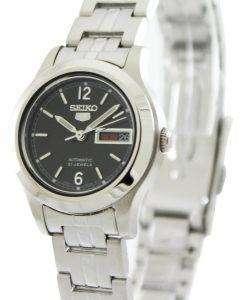 セイコー 5 自動 21 宝石 SYMD99K1 SYMD99K SYMD99 レディース腕時計