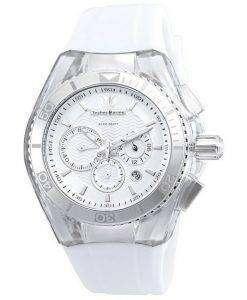 TechnoMarine 元クルーズ コレクション クロノグラフ TM 115041 ユニセックス腕時計