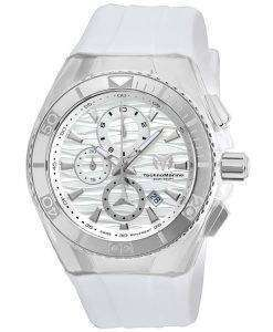 TechnoMarine 元クルーズ コレクション クロノグラフ TM 115053 メンズ腕時計