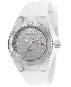 TechnoMarine モノグラム クルーズ コレクション日本のクオーツ TM 115060 メンズ腕時計