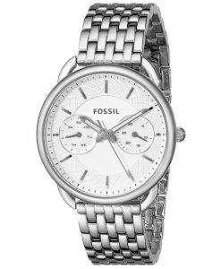 化石テーラー多機能クォーツ ES3712 レディース腕時計