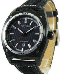 シチズン エコ ・ ドライブ AW1050 01E メンズ腕時計