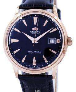 オリエント第 2 世代バンビーノ古典的な自動 FAC00001B0 AC00001B メンズ腕時計