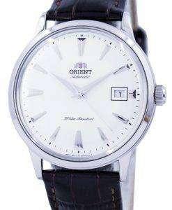 オリエント第 2 世代バンビーノ古典的な自動 FAC00005W0 AC00005W メンズ腕時計