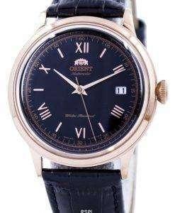 オリエント第 2 世代バンビーノ古典的な自動 FAC00006B0 AC00006B メンズ腕時計