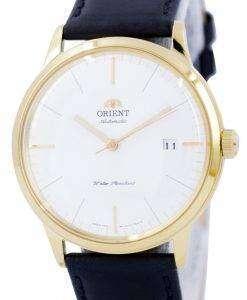 オリエント第 2 世代バンビーノ古典的な自動 FAC0000BW0 AC0000BW メンズ腕時計