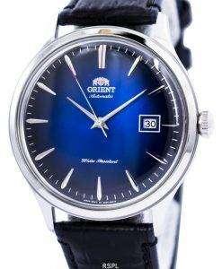 オリエント バンビーノ バージョン 4 古典的な自動 FAC08004D0 AC08004D メンズ腕時計
