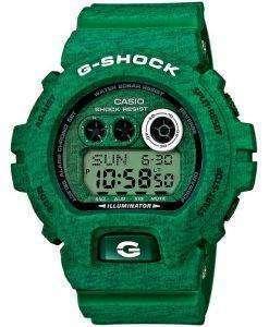 カシオ G ショック デジタル世界時間照明 GD X6900HT 3 メンズ腕時計