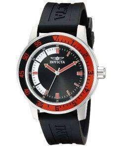 インビクタ専門 12845 クォーツ メンズ腕時計