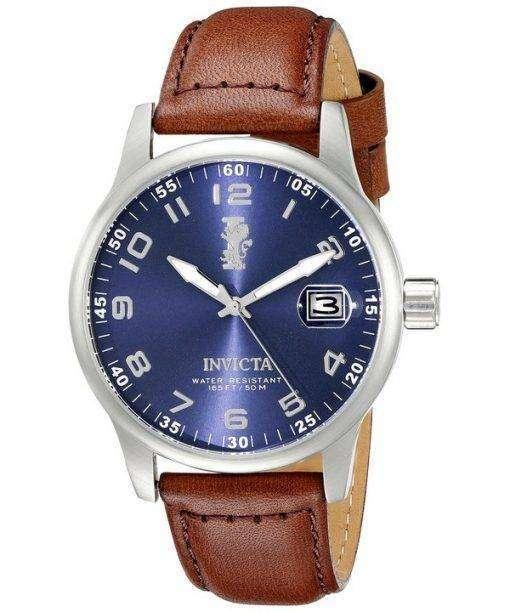 インビクタ - 力水晶 15254 メンズ腕時計