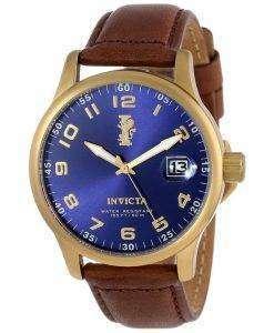 インビクタ - 力水晶 15255 メンズ腕時計