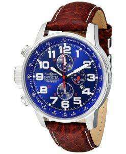 インビクタ - フォース クロノグラフ クォーツ 3328 メンズ腕時計
