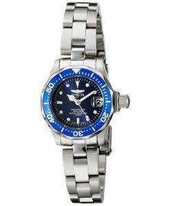 インビクタ Pro ダイバー クォーツ 200 M 9177 女性の腕時計