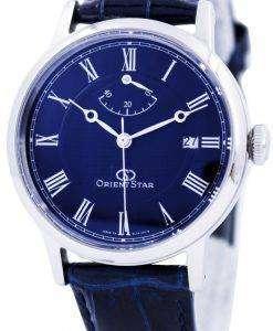 オリエント スター エレガントな古典的な自動パワー リザーブ SEL09003D0 EL09003D メンズ腕時計