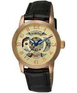 Stuhrling Delphi アルファ自動 107EL.114531 レディース腕時計