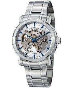 Stuhrling Delphi だった antium それの自動 387.33112 メンズ腕時計