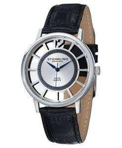 Stuhrling ウィンチェ スター ・ デル ・ ソル スイス水晶 388S.33152 メンズ腕時計
