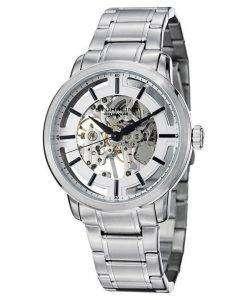 Stuhrling ウィンチェ スター Pro 自動 394.33112 メンズ腕時計