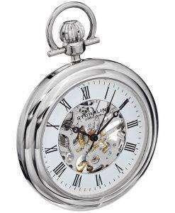 Stuhrling オリジナル ヴィンテージ自動 6053.33113 懐中時計
