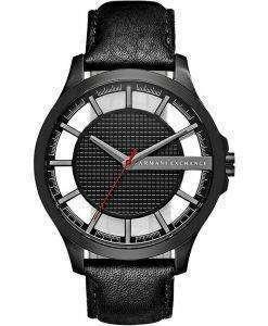 アルマーニエクス チェンジ ドレス石英 AX2180 メンズ腕時計