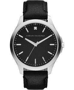 アルマーニエクス チェンジ ダイヤモンド アクセント石英 AX2182 メンズ腕時計