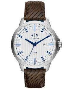 アルマーニエクス チェンジ ドレス石英 AX2263 メンズ腕時計