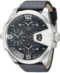 ディーゼル スーパー チーフ クロノグラフ クォーツ DZ7376 メンズ腕時計