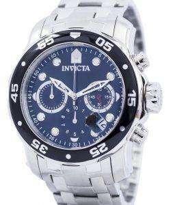 インビクタ Pro ダイバー クロノグラフ 200 M 0069 メンズ腕時計