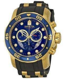 インビクタ Pro ダイバー クォーツ クロノグラフ 6983 メンズ腕時計