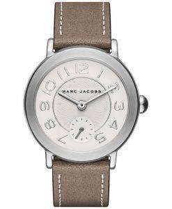 マーク ・ ジェイコブス ライリー石英 MJ1468 レディース腕時計