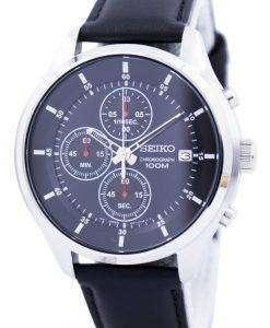 セイコー クオーツ クロノグラフ SKS539P2 メンズ腕時計