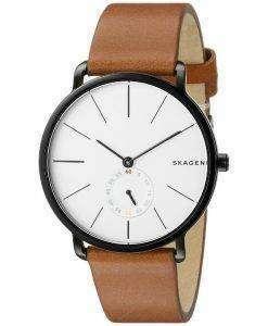 スカーゲン ハーゲン石英 SKW6216 メンズ腕時計