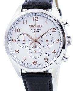 セイコー クオーツ クロノグラフ SSB227 SSB227P1 SSB227P メンズ腕時計