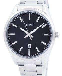 市民石英 BI1030 53E メンズ腕時計