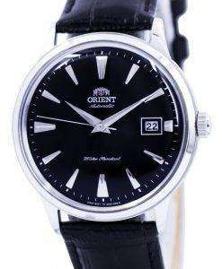 オリエント第 2 世代バンビーノ古典的な自動 FAC00004B0 AC00004B メンズ腕時計