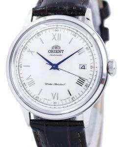 オリエント第二世代バンビーノクラシック自動FAC00009W0 AC00009Wメンズ腕時計
