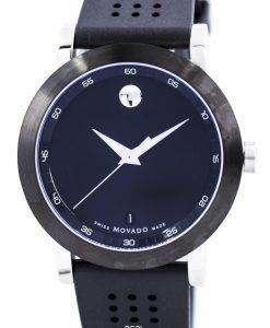 Movado 美術館スポーツ スイス製クォーツ 0606507 メンズ腕時計