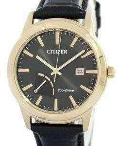 シチズンエコドライブパワーリザーブインジケータAW7013-05Hメンズ腕時計