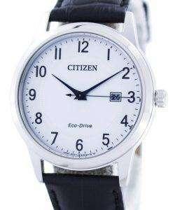 市民エコ ・ ドライブ パワー リザーブ AW1231 07A メンズ腕時計