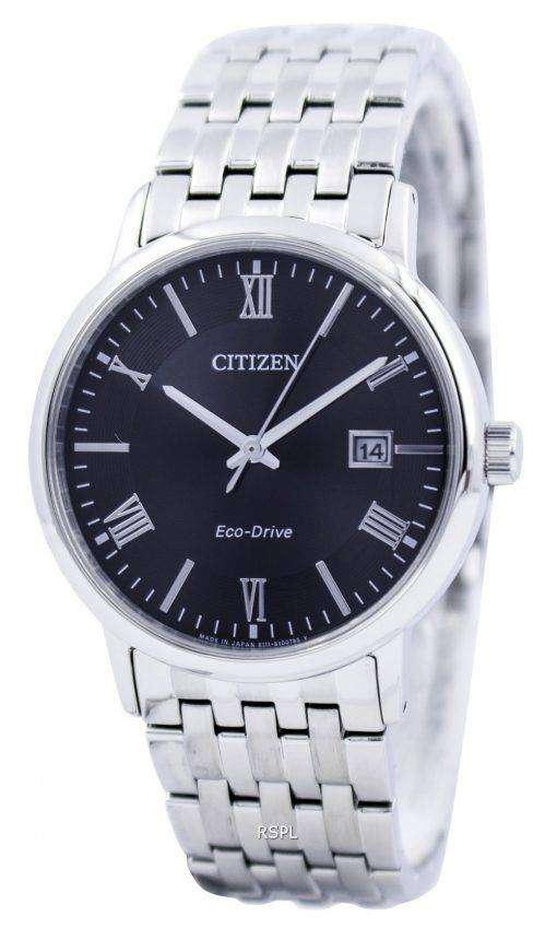 シチズン エコ ・ ドライブ BM6770-51E BM6770 51 メンズ腕時計