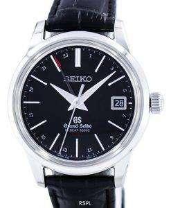 グランド セイコー HI-BEAT 36000 GMT 自動パワー リザーブ 37 宝石 SBGJ019 メンズ腕時計