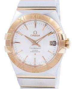 オメガ コンステレーション コーアクシャル クロノメーター 123.20.35.20.02.001 メンズ腕時計