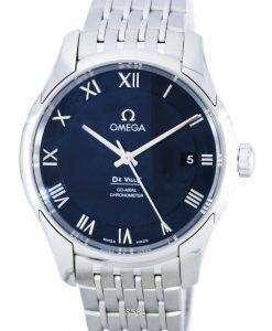 オメガ ・ デ ・ ヴィル コーアクシャル クロノメーター自動パワー リザーブ 431.10.41.21.03.001 メンズ腕時計