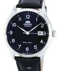 オリエント デューク自動パワー リザーブ FER2J002B0 メンズ時計