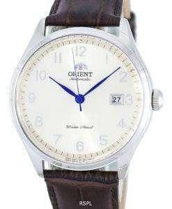 オリエント デューク自動パワー リザーブ FER2J004S0 メンズ時計