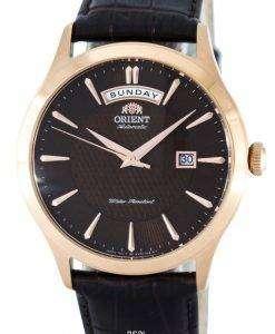 古典的な自動 FEV0V002TH メンズ腕時計をオリエントします。