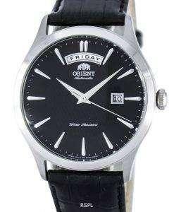 古典的な自動 FEV0V003BH メンズ腕時計をオリエントします。