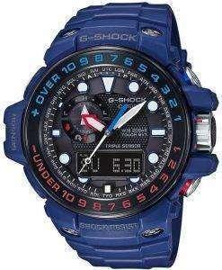 カシオ G ショック GULFMASTER トリプル センサー原子 GWN 1000 H-2 a メンズ腕時計