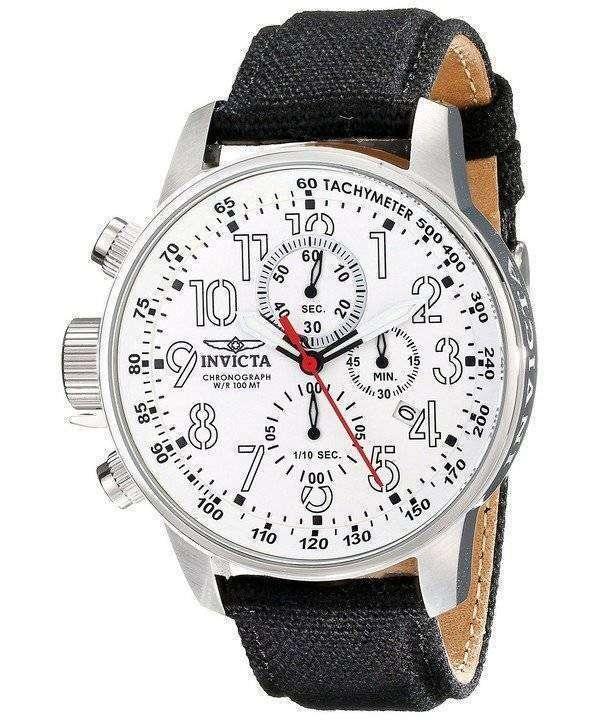 インビクタ - フォース クロノグラフ クォーツ タキメーター 1514 メンズ腕時計